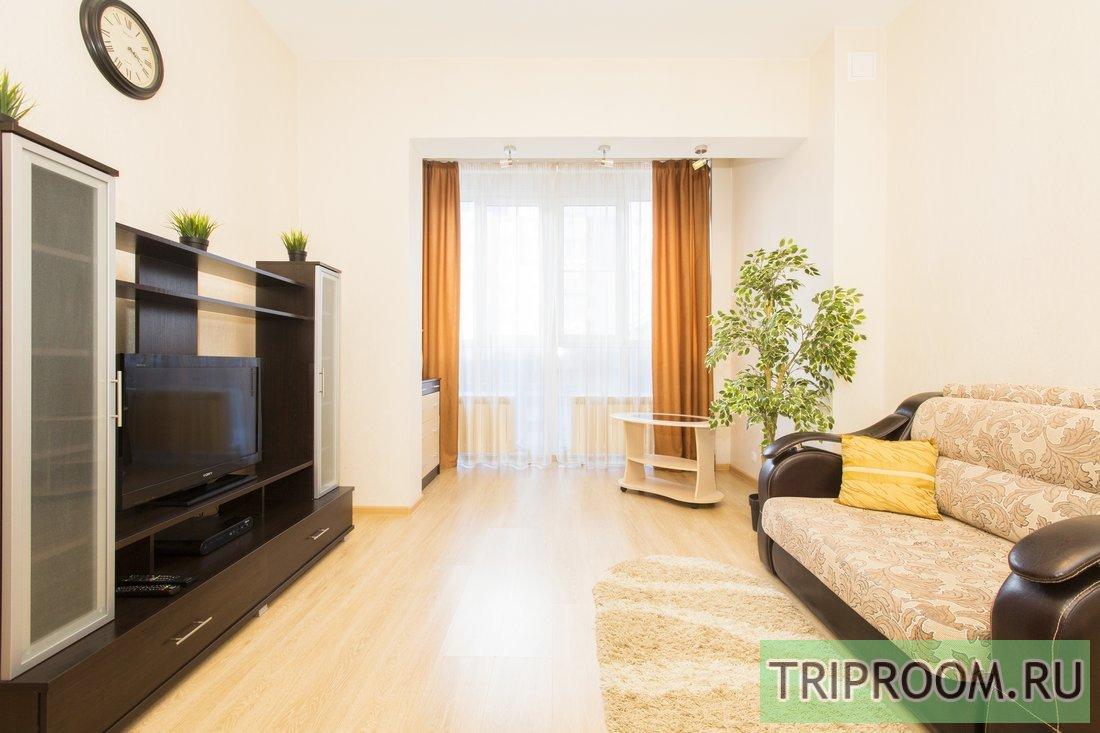1-комнатная квартира посуточно (вариант № 59374), ул. Белинского улица, фото № 1