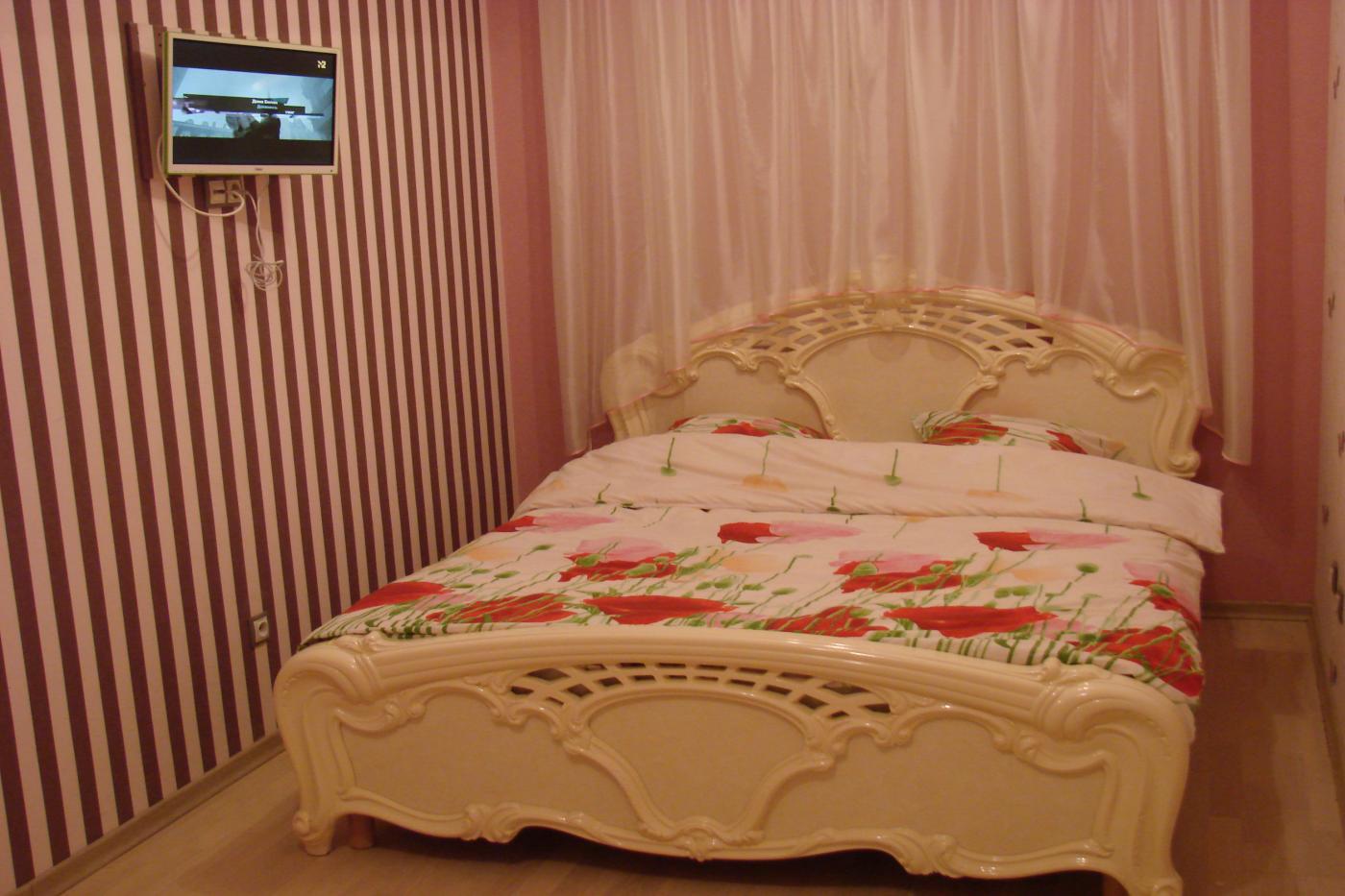2-комнатная квартира посуточно (вариант № 2247), ул. Большая Морская улица, фото № 6