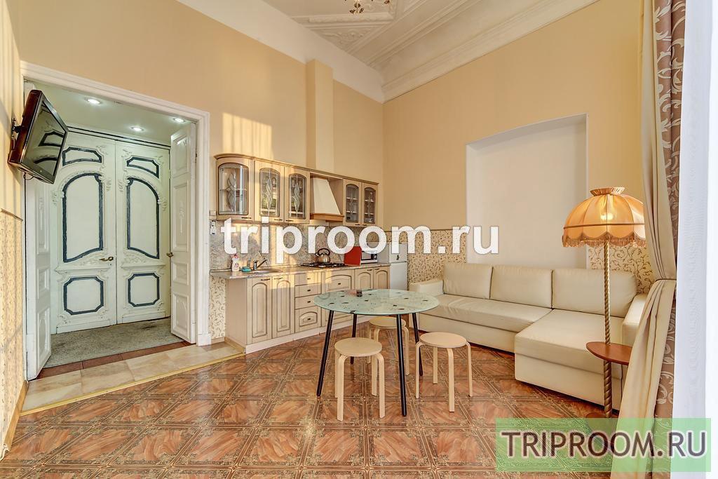 2-комнатная квартира посуточно (вариант № 54458), ул. Английская набережная, фото № 1