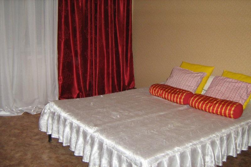2-комнатная квартира посуточно (вариант № 918), ул. Ямашева улица, фото № 6