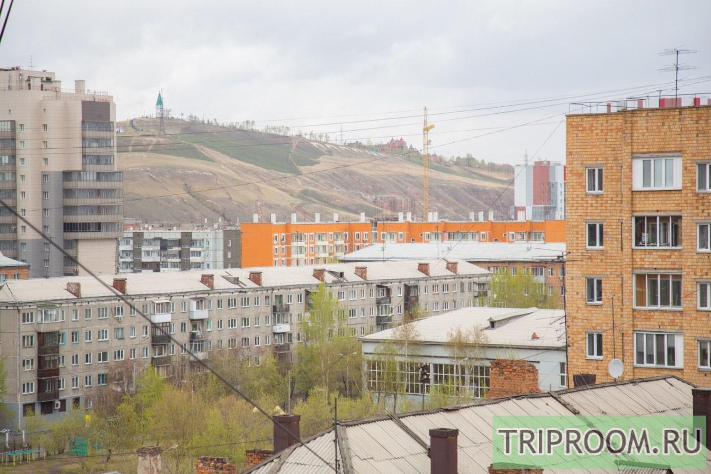 1-комнатная квартира посуточно (вариант № 37503), ул. Ленина улица, фото № 14