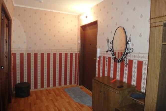 1-комнатная квартира посуточно (вариант № 1323), ул. 78 Добровольческой Бригады улица, фото № 3