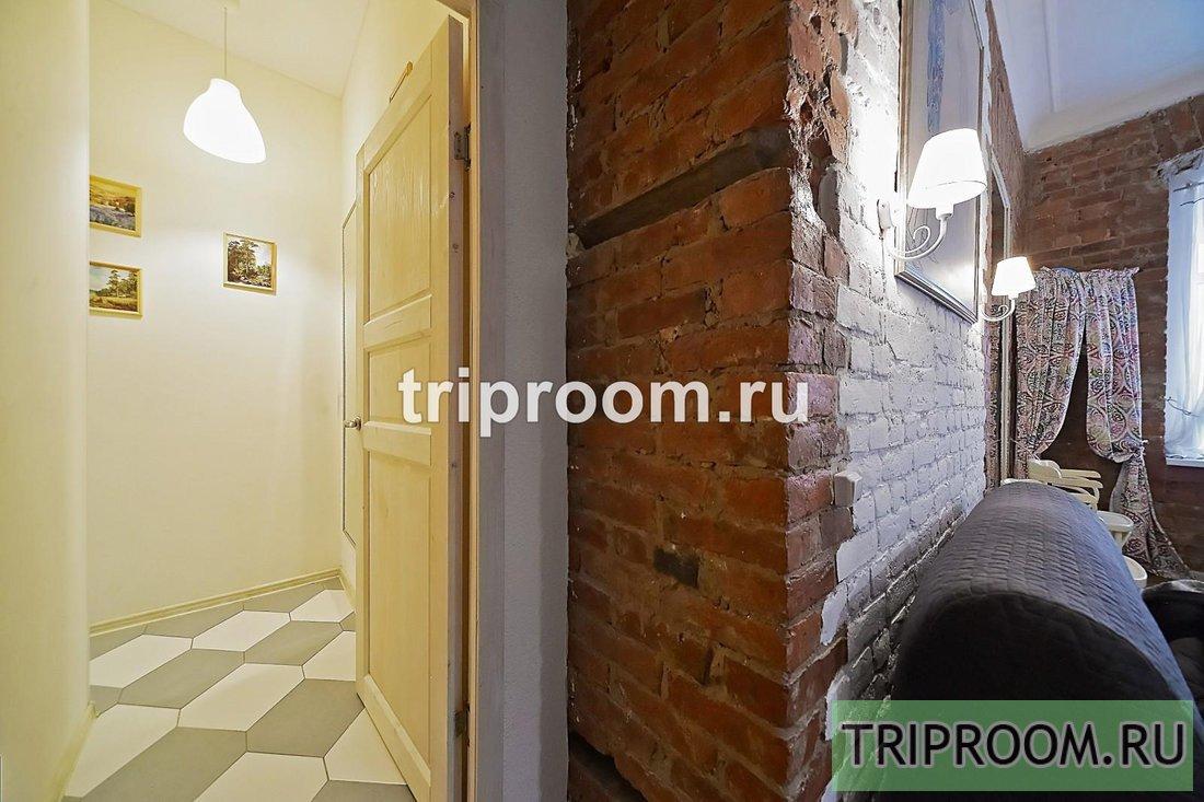 1-комнатная квартира посуточно (вариант № 63539), ул. Гороховая улица, фото № 13