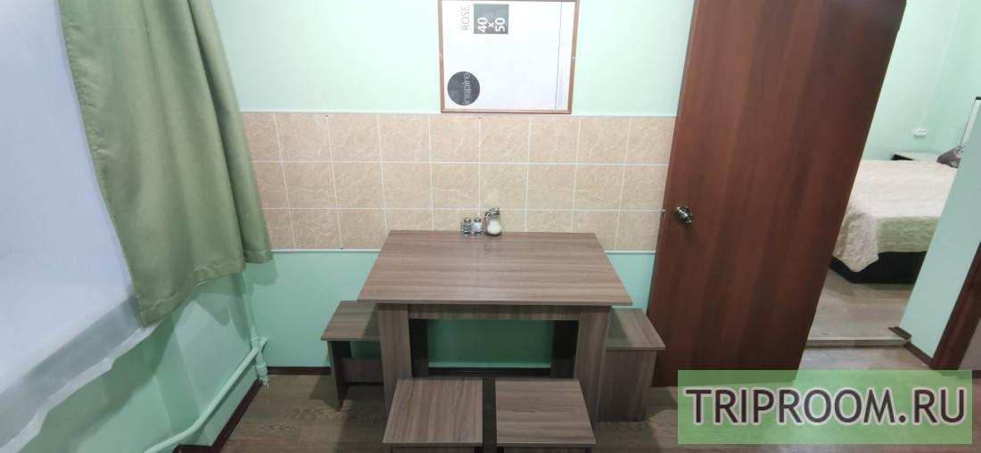 1-комнатная квартира посуточно (вариант № 70005), ул. Байкальская улица, фото № 14