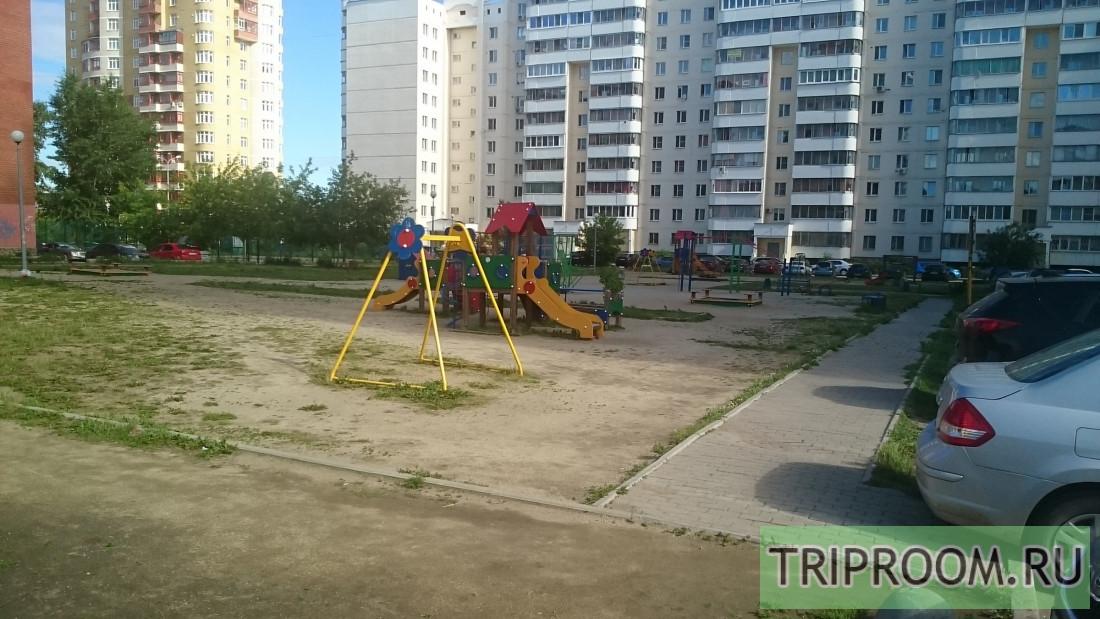 1-комнатная квартира посуточно (вариант № 67185), ул. Сулимова, фото № 14