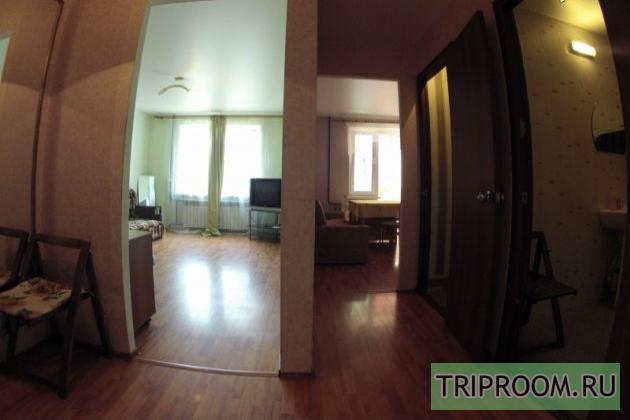 1-комнатная квартира посуточно (вариант № 10172), ул. Петра Алексеева улица, фото № 3