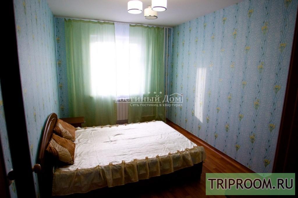 3-комнатная квартира посуточно (вариант № 28503), ул. Северный проезд, фото № 6