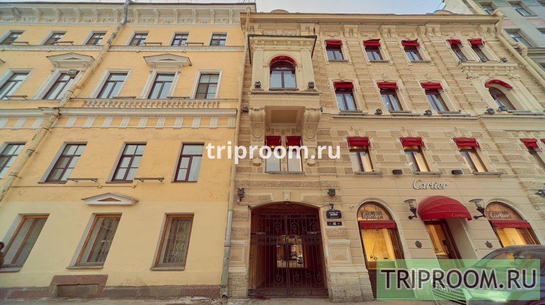 1-комнатная квартира посуточно (вариант № 51551), ул. Невский проспект, фото № 28