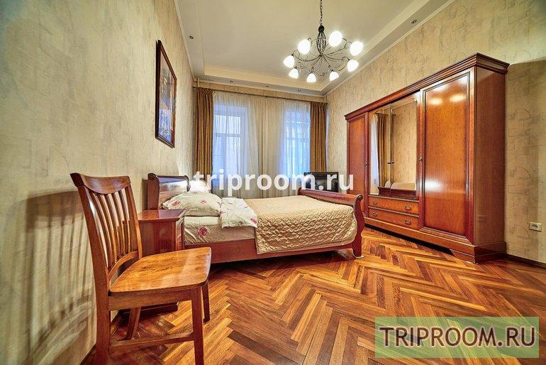 2-комнатная квартира посуточно (вариант № 15114), ул. Гончарная улица, фото № 6