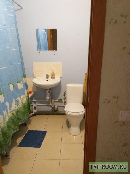 1-комнатная квартира посуточно (вариант № 52459), ул. Анатолия Мехренцева улица, фото № 2