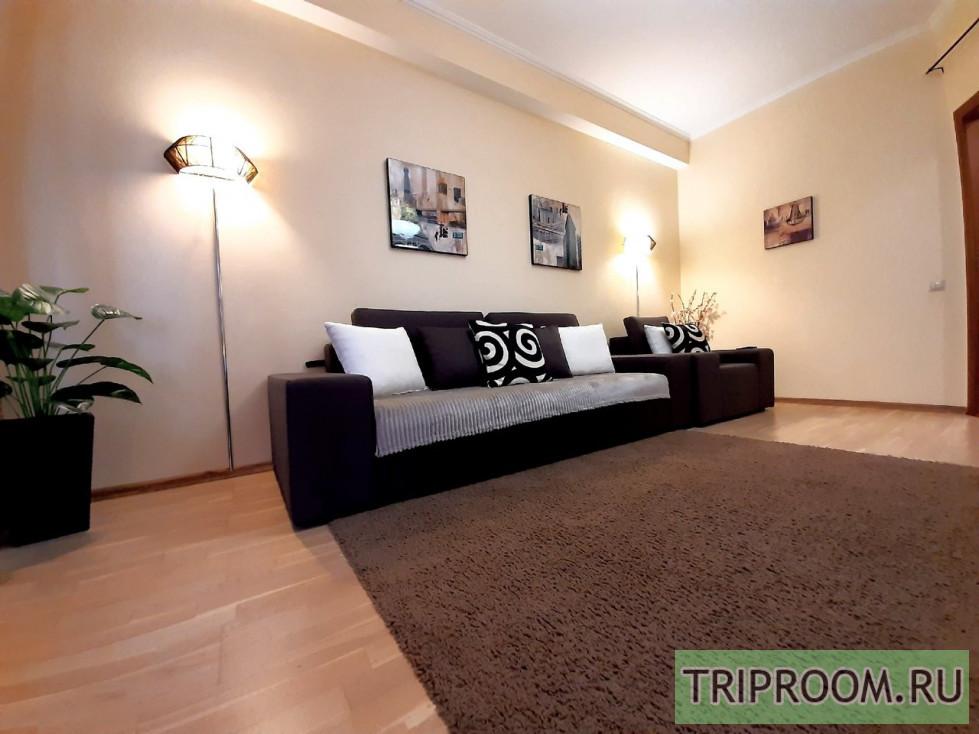 2-комнатная квартира посуточно (вариант № 657), ул. Дыбенко улица, фото № 28