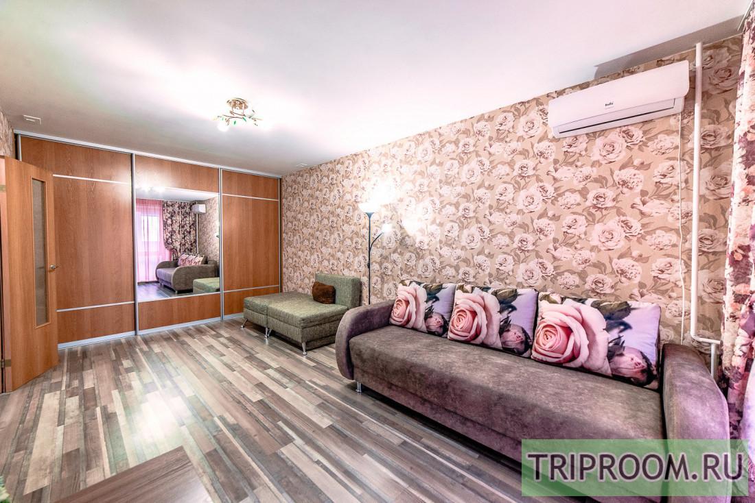 1-комнатная квартира посуточно (вариант № 67046), ул. пр-т. Строителей, фото № 2