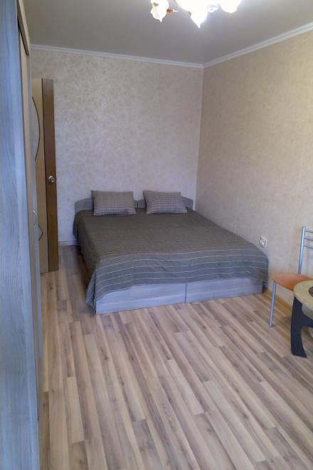 1-комнатная квартира посуточно (вариант № 1683), ул. Ставропольская улица, фото № 4