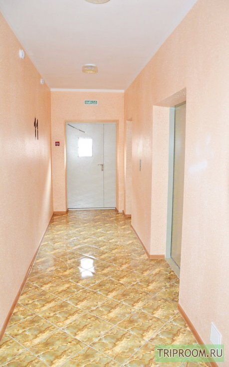 1-комнатная квартира посуточно (вариант № 56183), ул. Героя Сарабеева улица, фото № 19