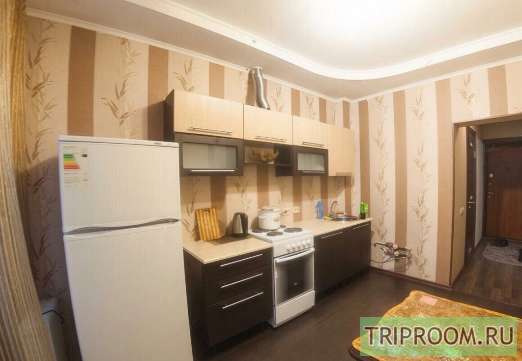 1-комнатная квартира посуточно (вариант № 70230), ул. Таватуйская, фото № 3