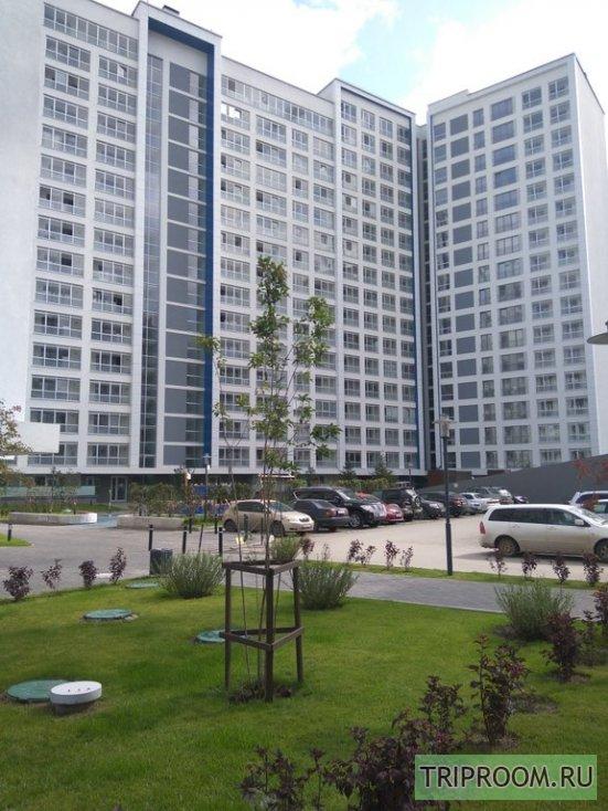 1-комнатная квартира посуточно (вариант № 54243), ул. Авиаторов улица, фото № 16