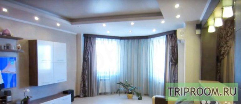 2-комнатная квартира посуточно (вариант № 46801), ул. Ворошиловский проспект, фото № 4