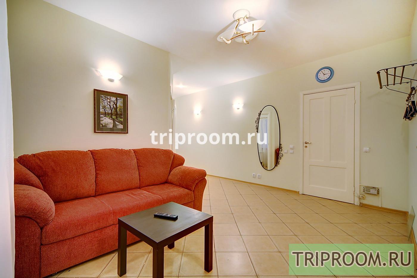 3-комнатная квартира посуточно (вариант № 14749), ул. Большая Конюшенная улица, фото № 4