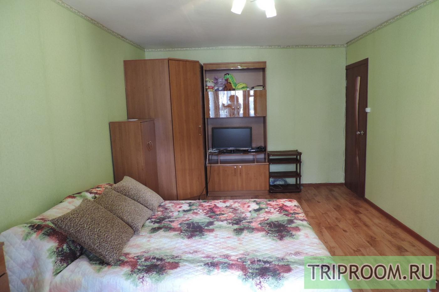 1-комнатная квартира посуточно (вариант № 734), ул. Лазарева улица, фото № 1