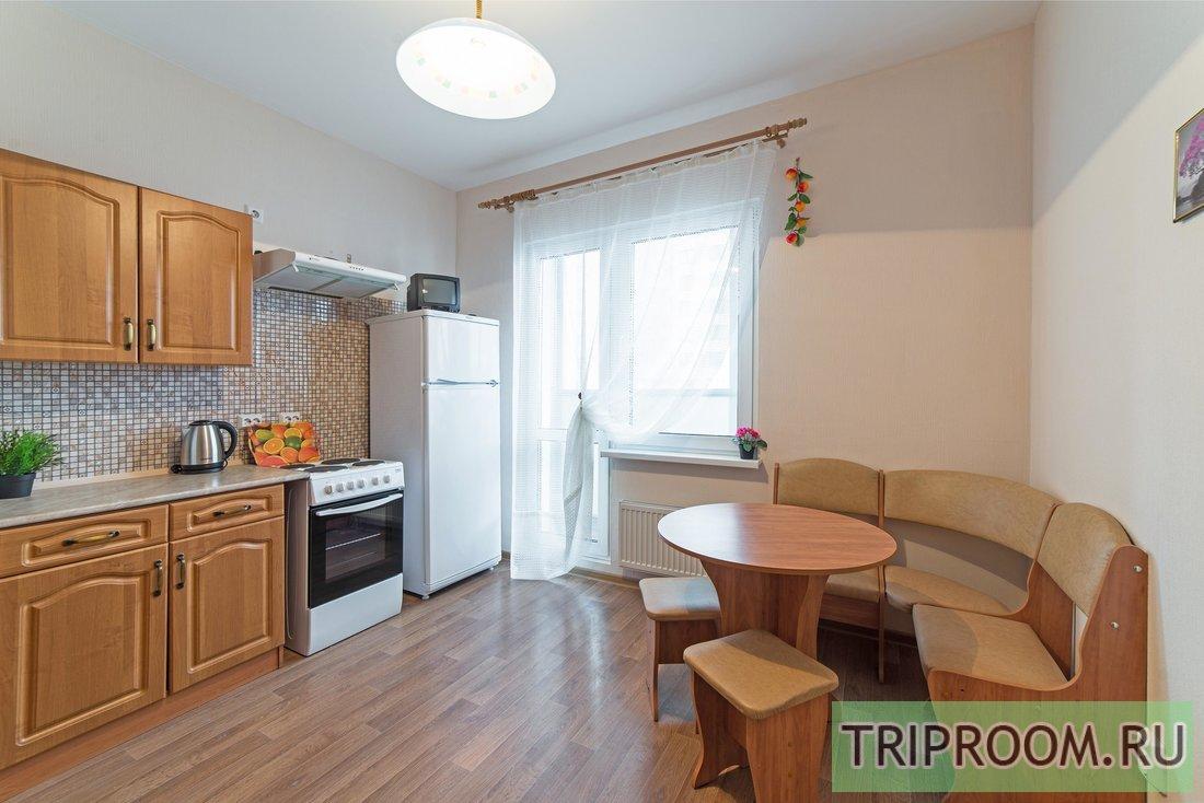 1-комнатная квартира посуточно (вариант № 65300), ул. Южное шоссе, фото № 5