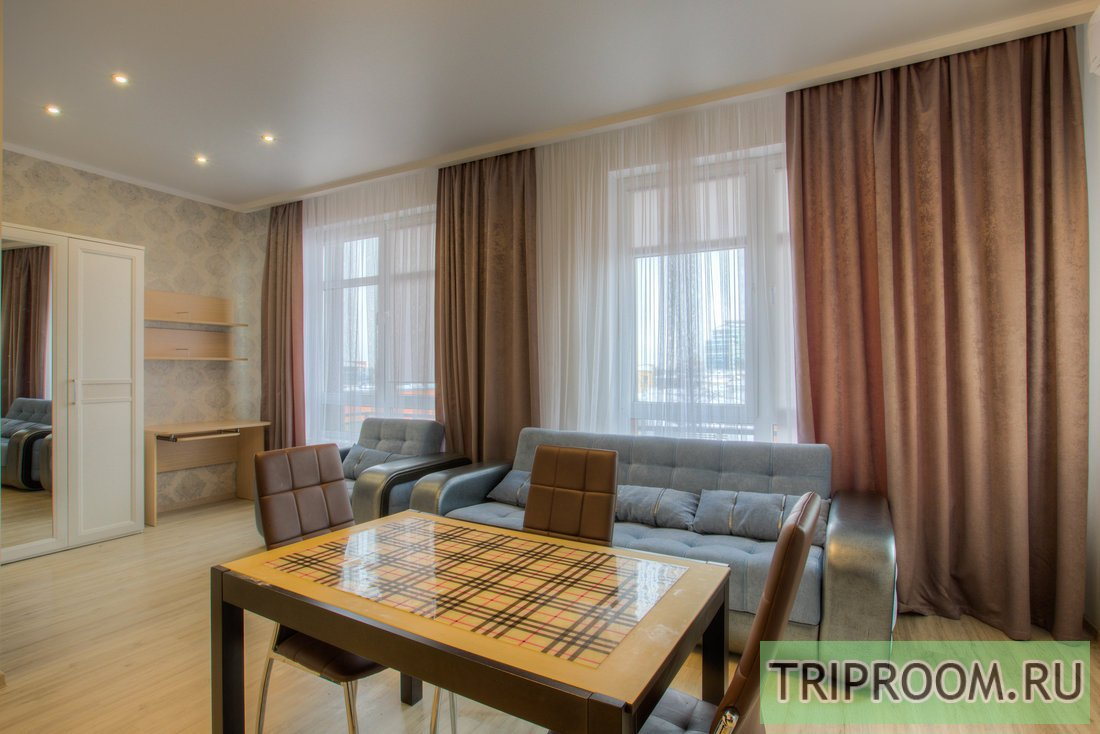 1-комнатная квартира посуточно (вариант № 64996), ул. Карла-Маркса, фото № 3