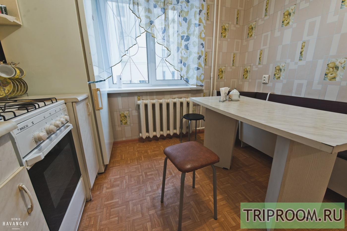1-комнатная квартира посуточно (вариант № 14826), ул. Радищева улица, фото № 4