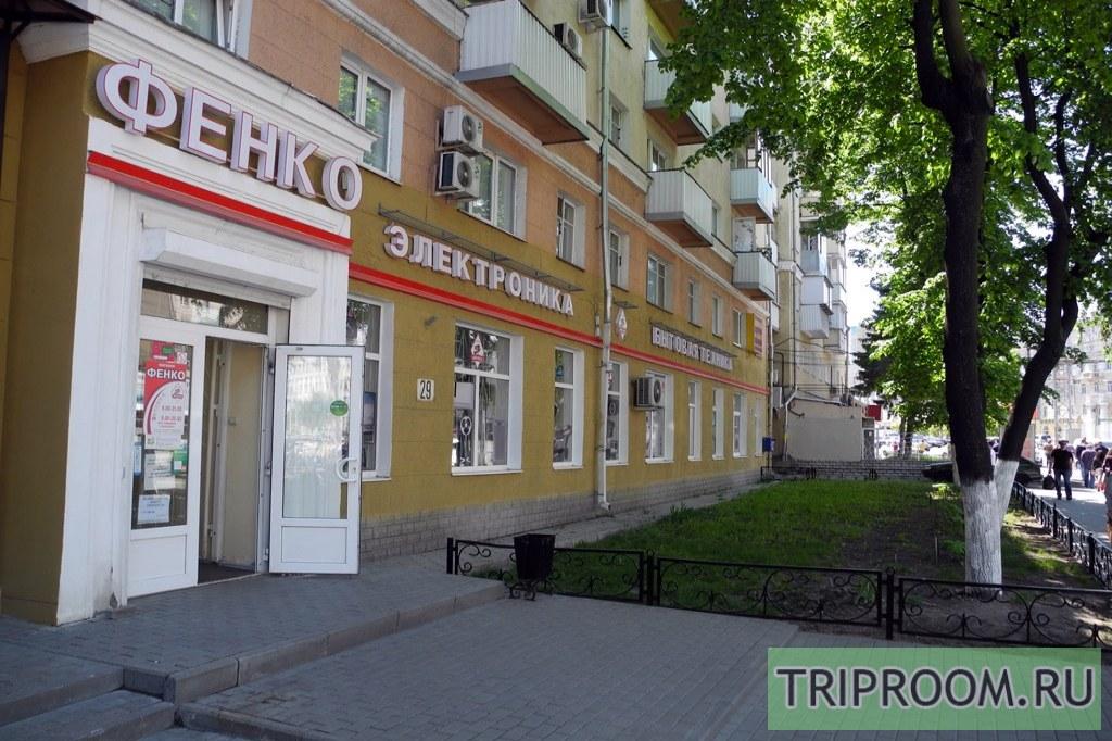 2-комнатная квартира посуточно (вариант № 37442), ул. Кольцовская улица, фото № 21