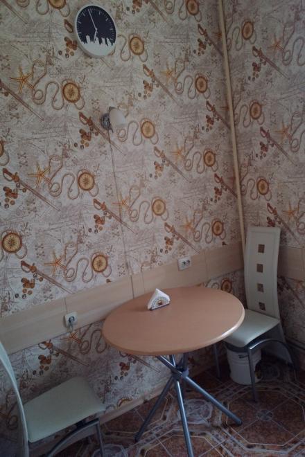 2-комнатная квартира посуточно (вариант № 2369), ул. Ленина улица, фото № 12