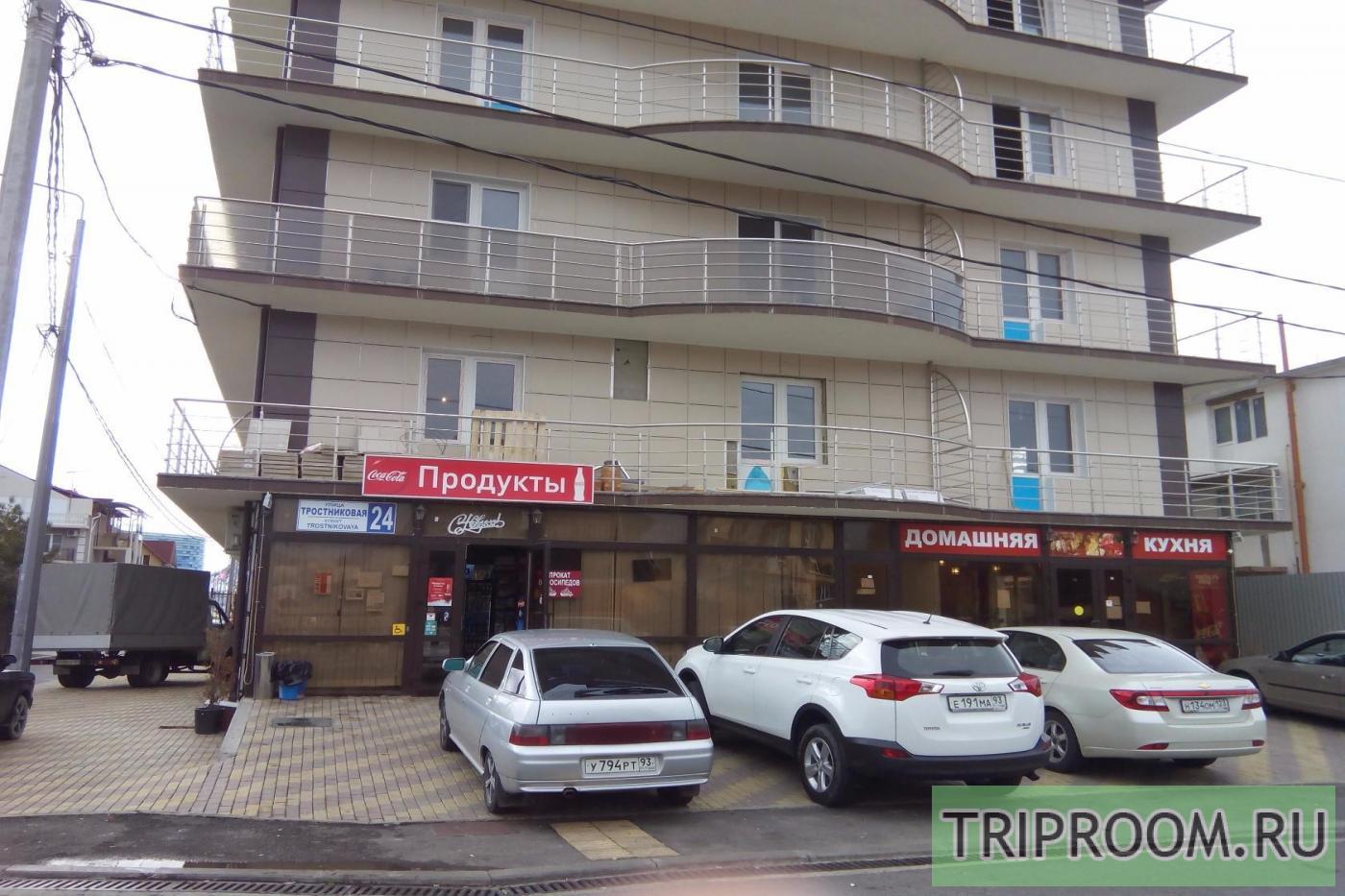 1-комнатная квартира посуточно (вариант № 28275), ул. Тростниковая улица, фото № 22