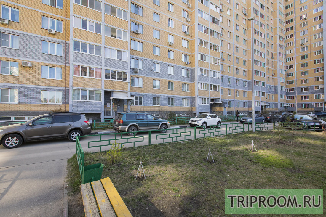 2-комнатная квартира посуточно (вариант № 68914), ул. Волжская набережная, фото № 17