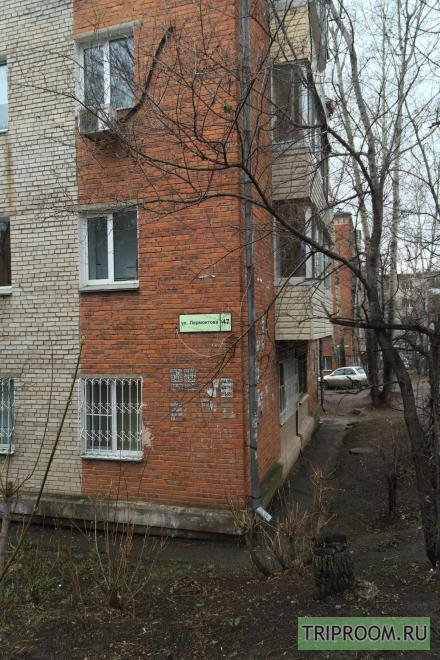 1-комнатная квартира посуточно (вариант № 23421), ул. Лермонтова улица, фото № 5