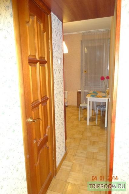 1-комнатная квартира посуточно (вариант № 11589), ул. Ленина проспект, фото № 1