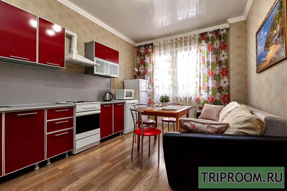 1-комнатная квартира посуточно (вариант № 32947), ул. Казбекская улица, фото № 4