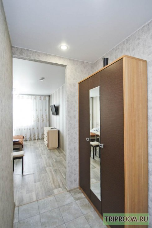 1-комнатная квартира посуточно (вариант № 53215), ул. Мелик-Карамова улица, фото № 16