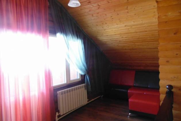 3-комнатный Коттедж посуточно (вариант № 511), ул. Дорожная улица, фото № 5