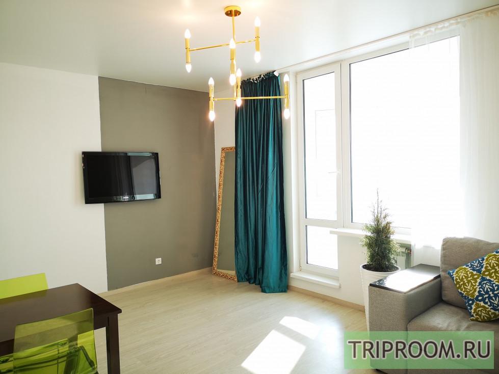 1-комнатная квартира посуточно (вариант № 63096), ул. переулок некрасовский, фото № 7