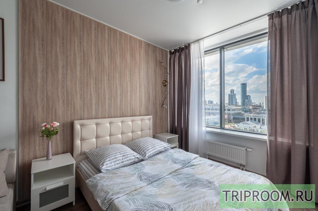 1-комнатная квартира посуточно (вариант № 61295), ул. Малышева, фото № 17