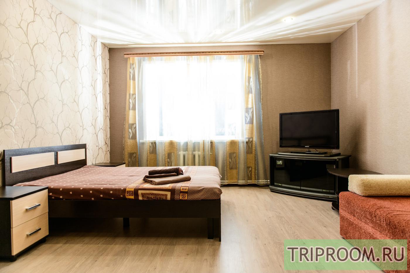 2-комнатная квартира посуточно (вариант № 15725), ул. Коммунистическая улица, фото № 1