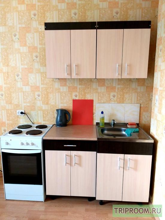 1-комнатная квартира посуточно (вариант № 52459), ул. Анатолия Мехренцева улица, фото № 5