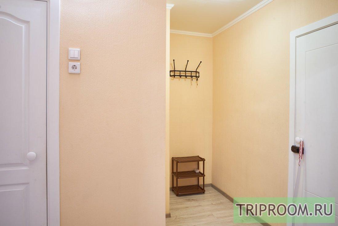 1-комнатная квартира посуточно (вариант № 44858), ул. Переулок Овражный, фото № 15