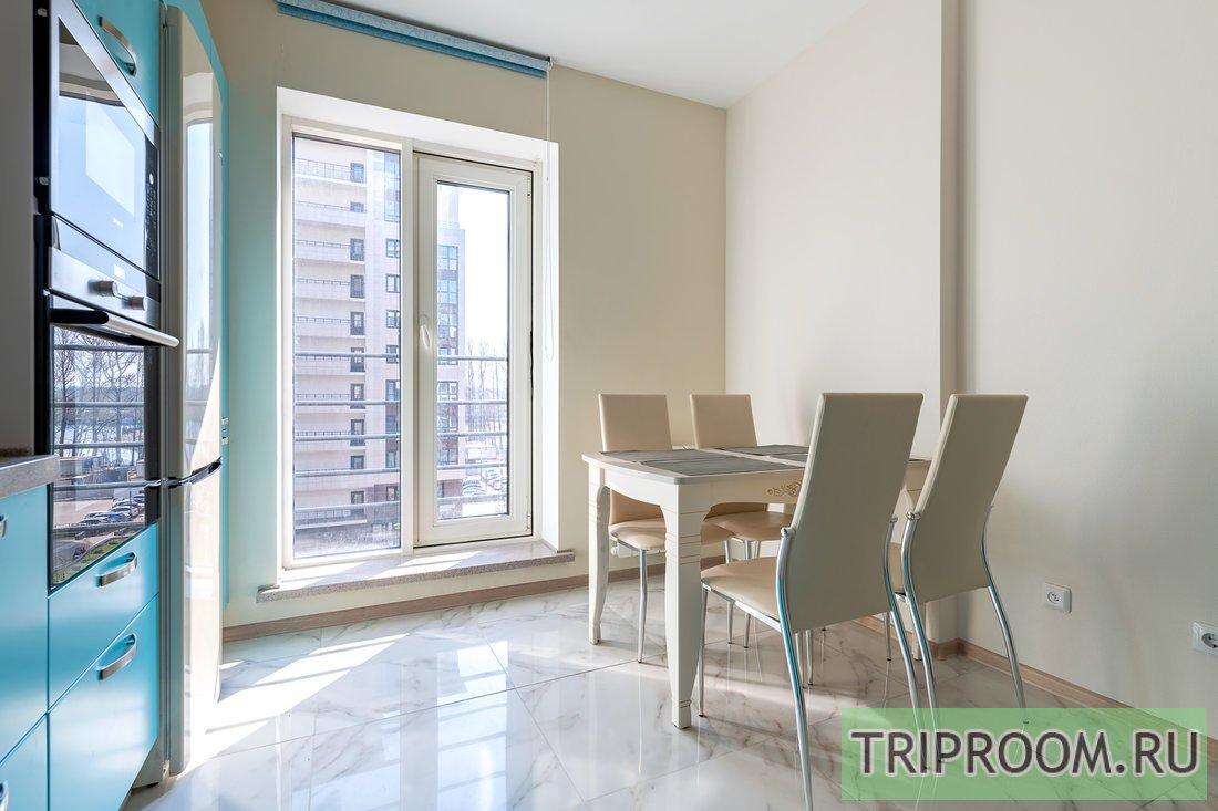 3-комнатная квартира посуточно (вариант № 65036), ул. Приморский проспект, фото № 4