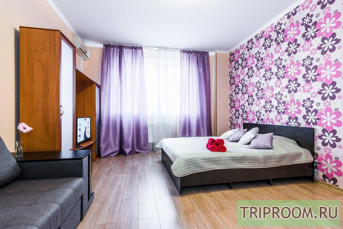 1-комнатная квартира посуточно (вариант № 63873), ул. Монтажников, фото № 1