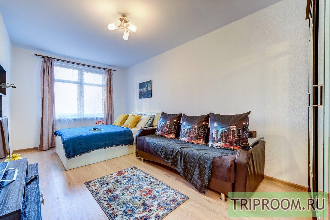 1-комнатная квартира посуточно (вариант № 53860), ул. Энергетиков проспект, фото № 4
