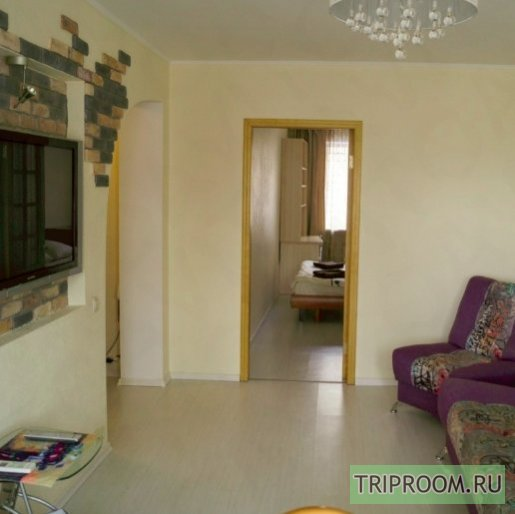 2-комнатная квартира посуточно (вариант № 47184), ул. Острякова пр-кт, фото № 4
