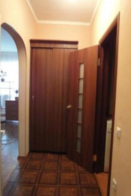 1-комнатная квартира посуточно (вариант № 1346), ул. Авиаторов улица, фото № 5