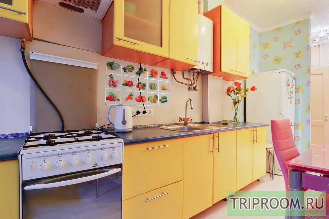 2-комнатная квартира посуточно (вариант № 64578), ул. Ворошиловский, фото № 4