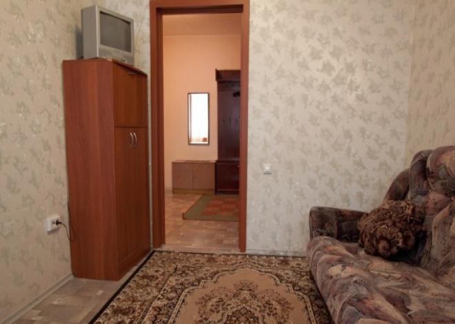 2-комнатная квартира посуточно (вариант № 159), ул. Московский тракт, фото № 3