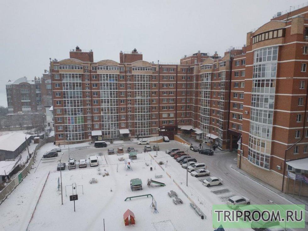 1-комнатная квартира посуточно (вариант № 61335), ул. Дальневосточная, фото № 16