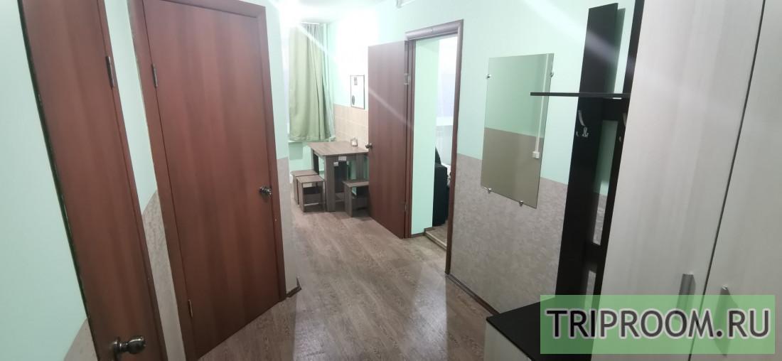 1-комнатная квартира посуточно (вариант № 70005), ул. Байкальская улица, фото № 5