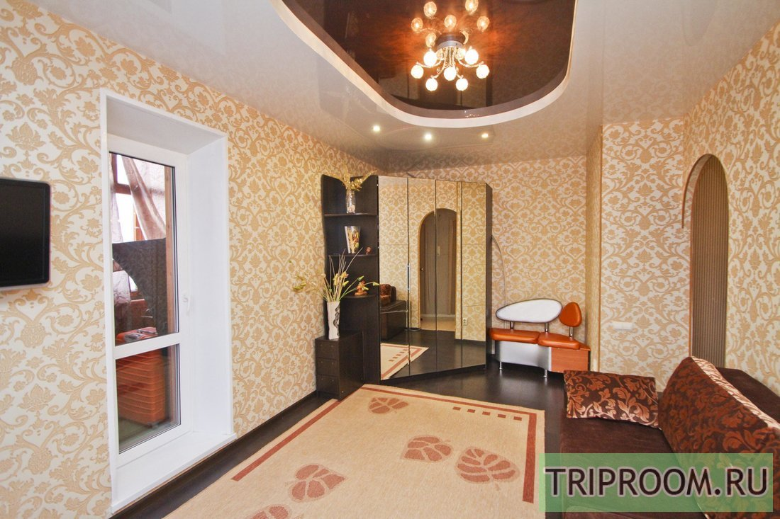 1-комнатная квартира посуточно (вариант № 62774), ул. Суденческая, фото № 6